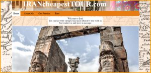 iran cheapest tour