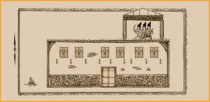 خانه صلاحی | salahi house